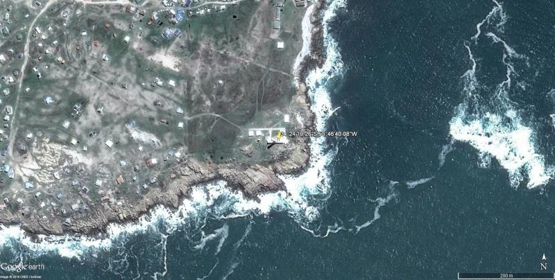 Punta Diabolo et Cabo Polonio en Uruguay. Cabo_p10