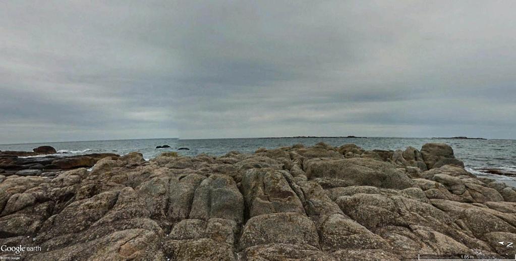 Punta Diabolo et Cabo Polonio en Uruguay. Cabo_p13