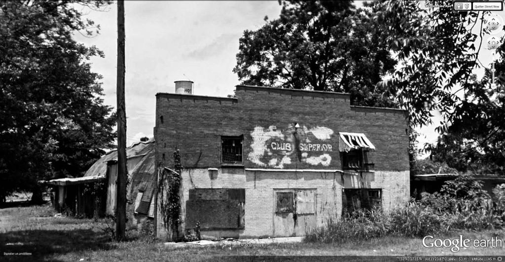 Le blues authentique dans les juke-joints du delta du Mississippi aux États-Unis - Page 2 Club_s12