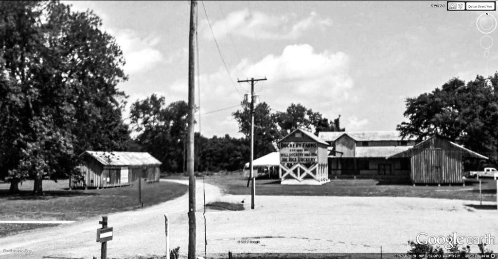 Le blues authentique dans les juke-joints du delta du Mississippi aux États-Unis - Page 2 Docker11