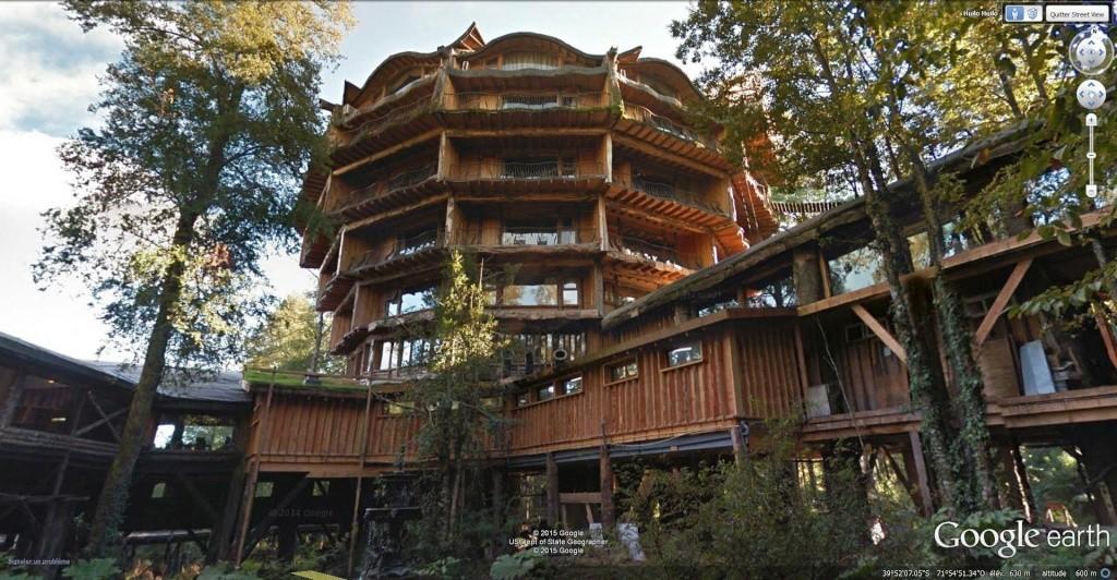 [Chili] - Hôtel de la Montagne Magique (Montana Magica Lodge) Magica10