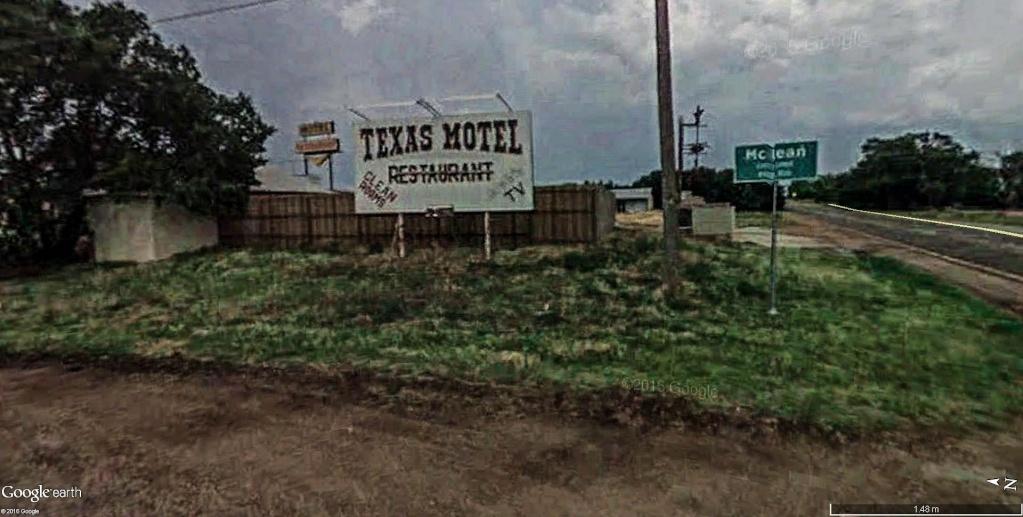 Route 66 : parcours d'un mythe américain. - Page 9 Motel_13
