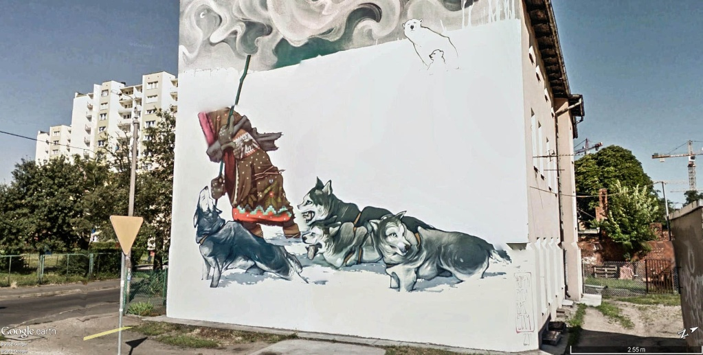 STREET VIEW : les fresques murales - MONDE (hors France) - Page 20 Mural_10