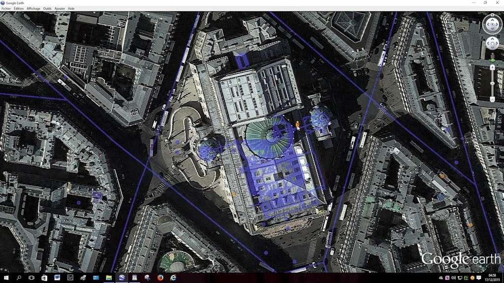 STREET VIEW : les musées en visite virtuelle - Page 8 Palais12
