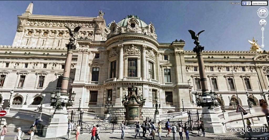 STREET VIEW : les musées en visite virtuelle - Page 8 Palais13