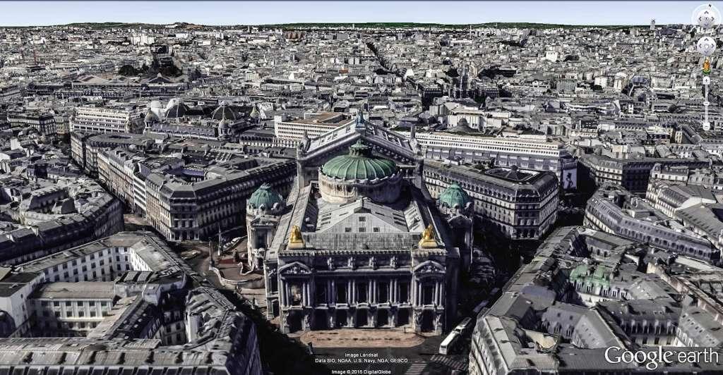 STREET VIEW : les musées en visite virtuelle - Page 8 Palais15