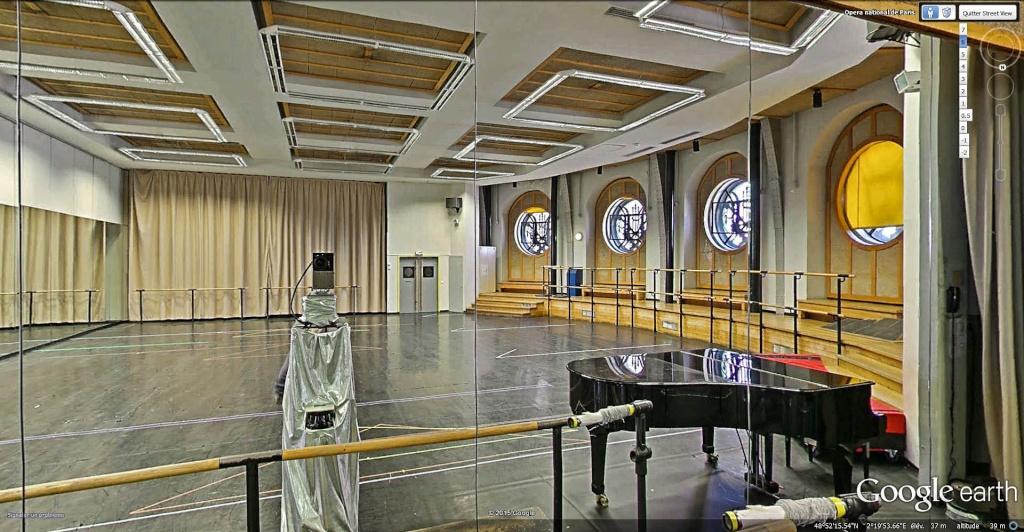 STREET VIEW : les musées en visite virtuelle - Page 8 Palais20
