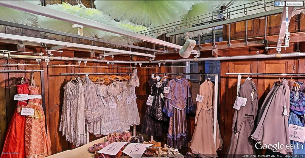 STREET VIEW : les musées en visite virtuelle - Page 8 Palais22