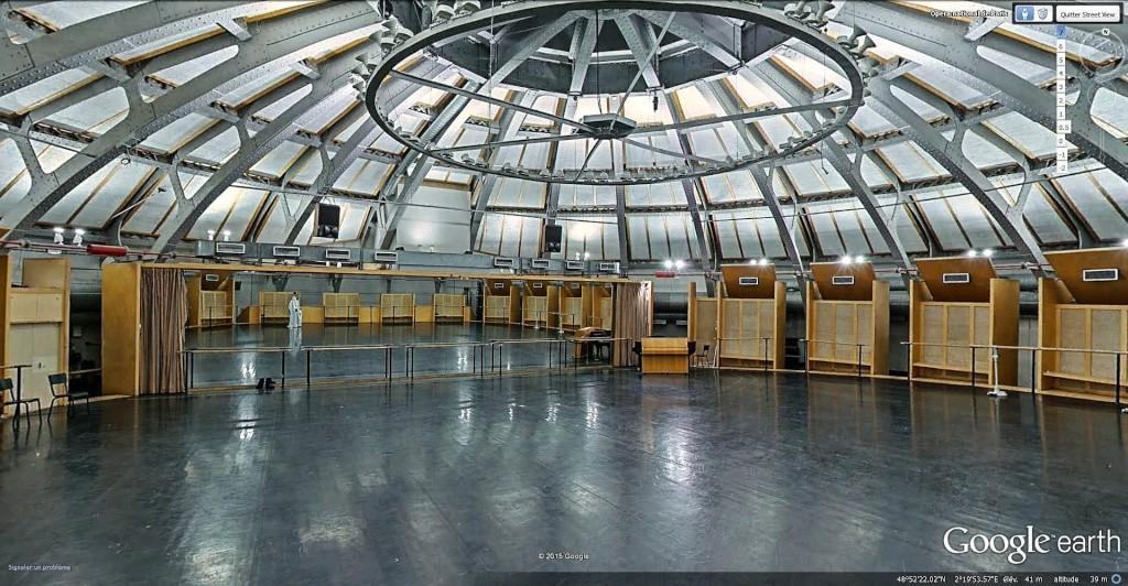 STREET VIEW : les musées en visite virtuelle - Page 8 Palais23