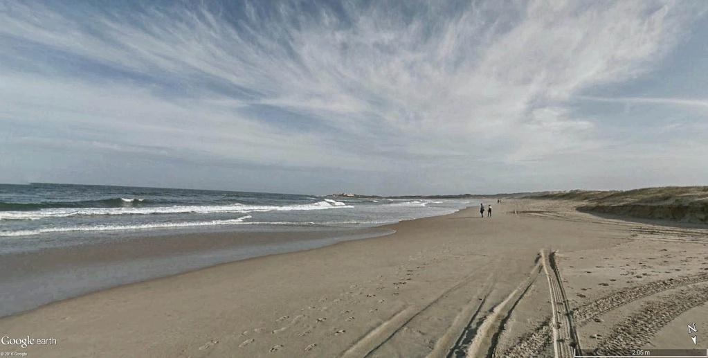 Punta Diabolo et Cabo Polonio en Uruguay. Punta_12