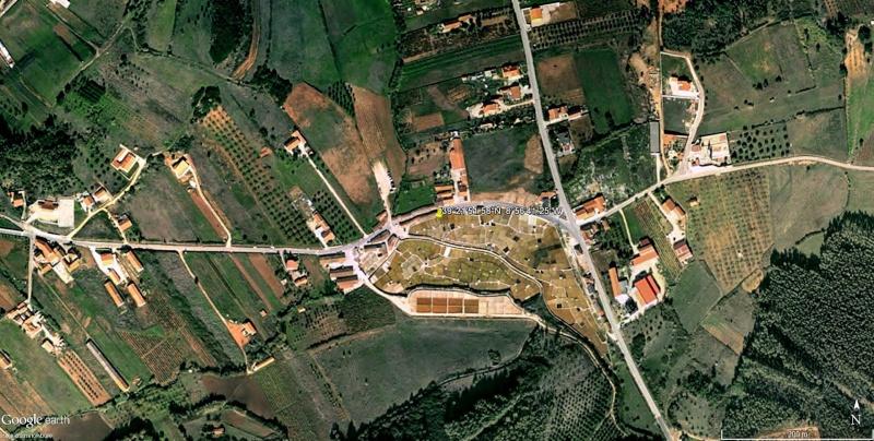 Salinas de Rio Maior - Fonte da Bica, Portugal. Saline14