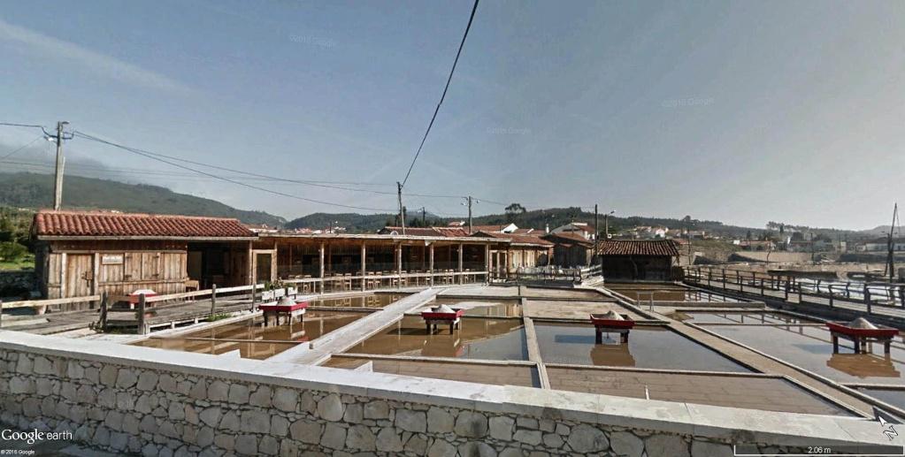 Salinas de Rio Maior - Fonte da Bica, Portugal. Saline16