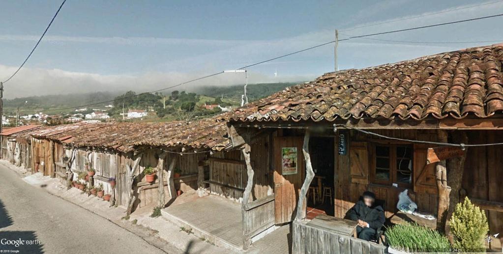 Salinas de Rio Maior - Fonte da Bica, Portugal. Saline17