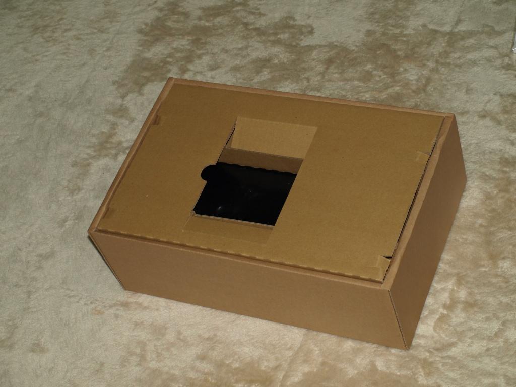 [VDS] Mega-CD1 jap en boite avec condensateurs et lentille a changer P1136411