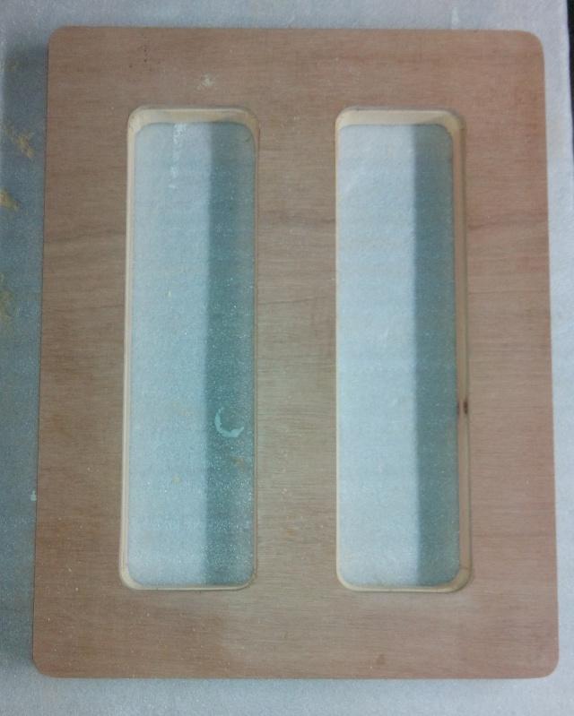 Table basse en bois de récup' Gaba11