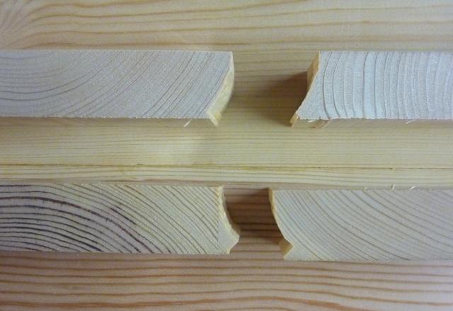 Table basse en bois de récup' Test_c10