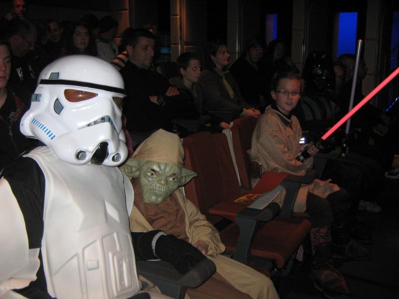 [Soirée spéciale] Star Wars : La Soirée (16 décembre 2015) - Page 3 Img_0412