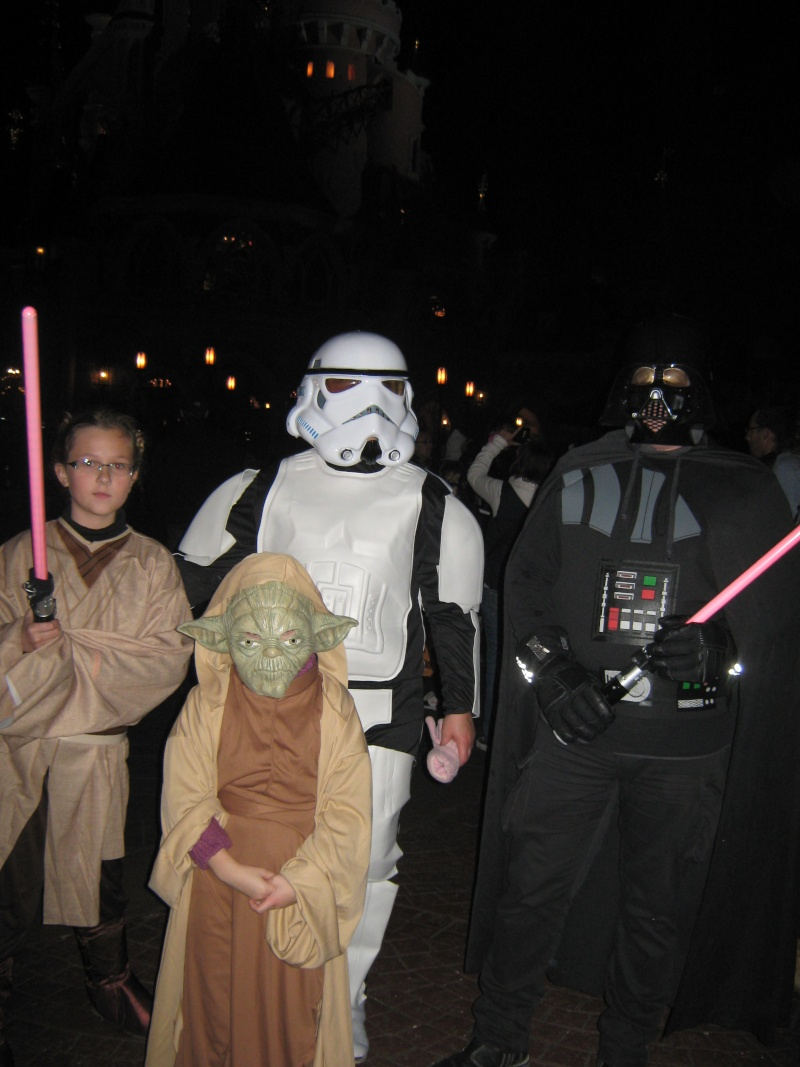 [Soirée spéciale] Star Wars : La Soirée (16 décembre 2015) - Page 3 Img_0414