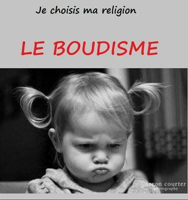 pouvez vous m'expliquer le Boudhisme 10003811