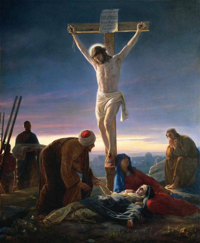 JC a t'il existé  Christ10
