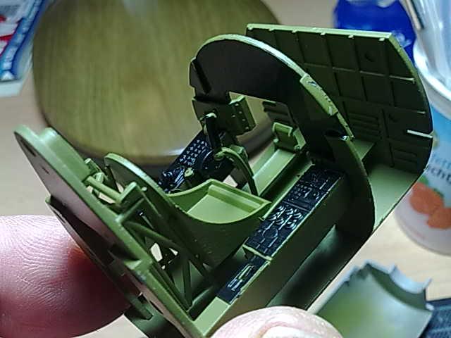 F4U-1D von Trumpeter 1:32 18112010