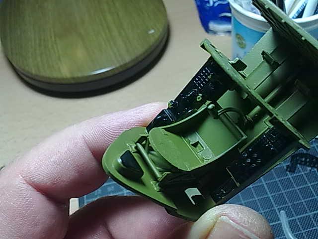 F4U-1D von Trumpeter 1:32 18112011