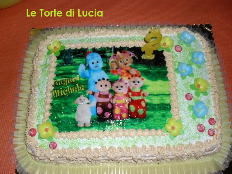 Galleria fotografica: Le Torte di Lucia Torta110
