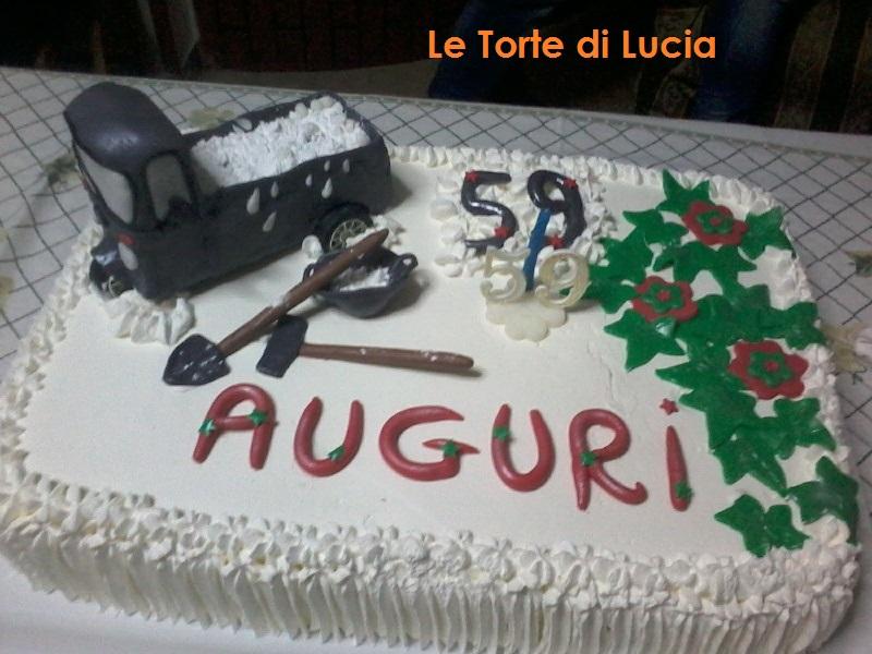 Galleria fotografica: Le Torte di Lucia Torta310