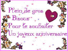 Bon anniversaire Manon Images11
