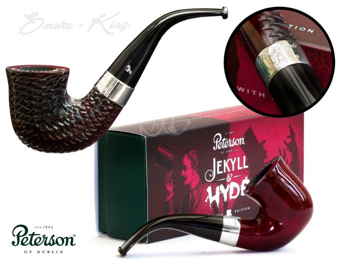 Peterson Jekyll and Hyde Big-0510