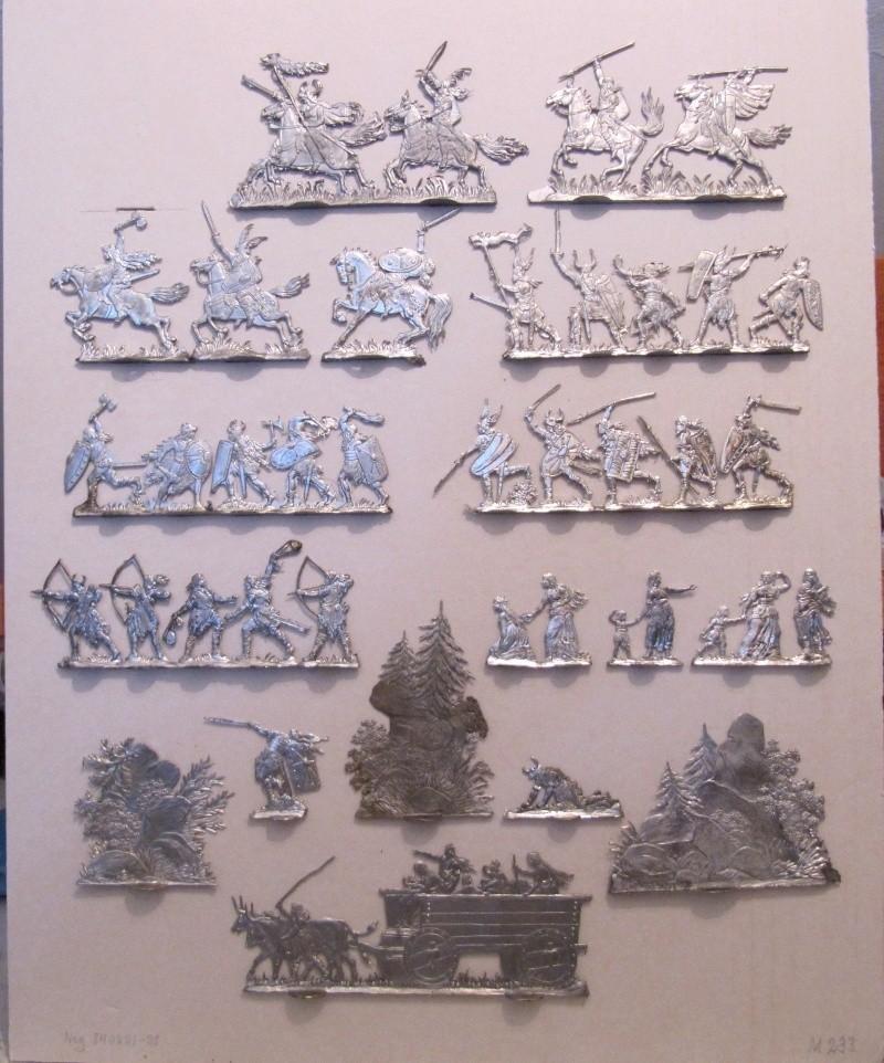 La bataille de Teutoburg  9 AJC Teutob10