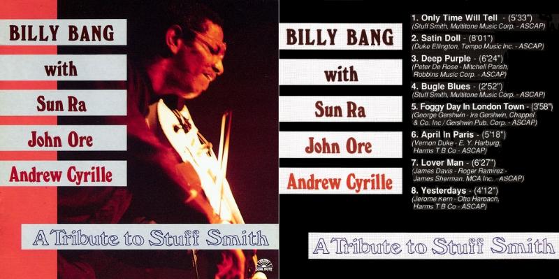 [Jazz] Playlist - Page 3 Billy_11