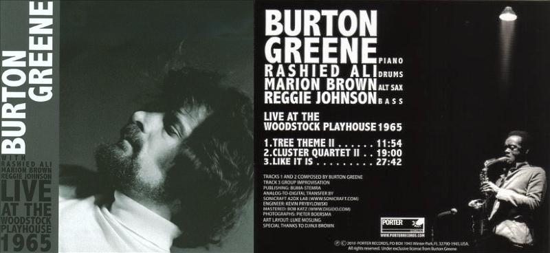 [Jazz] Playlist - Page 3 Burton11