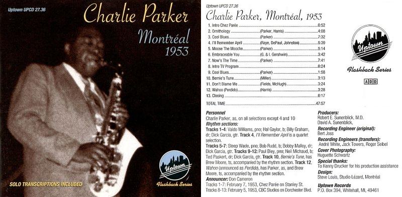 [Jazz] Playlist - Page 6 Charli13