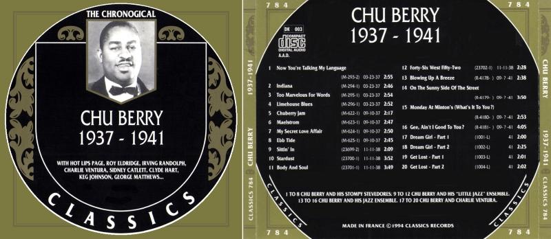 [Jazz] Playlist - Page 3 Chu_be10