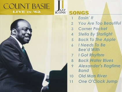 [Jazz] Playlist Count_10