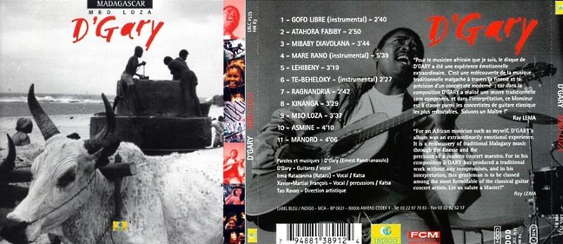 [Musiques du monde] Playlist - Page 3 D_gary10