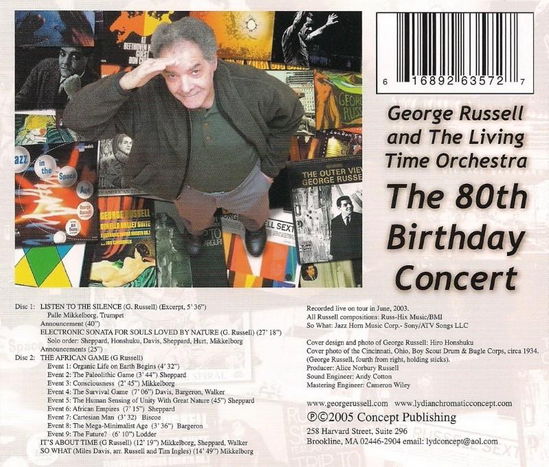 [Jazz] Playlist - Page 6 George16