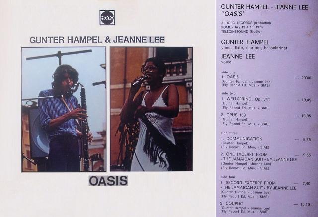 [Jazz] Playlist - Page 2 Jeanne10