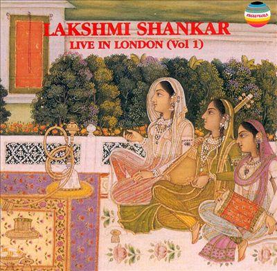 Musiques traditionnelles : Playlist - Page 13 Lakshm10