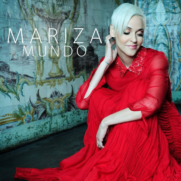[Musiques du monde] Playlist - Page 3 Mariza10