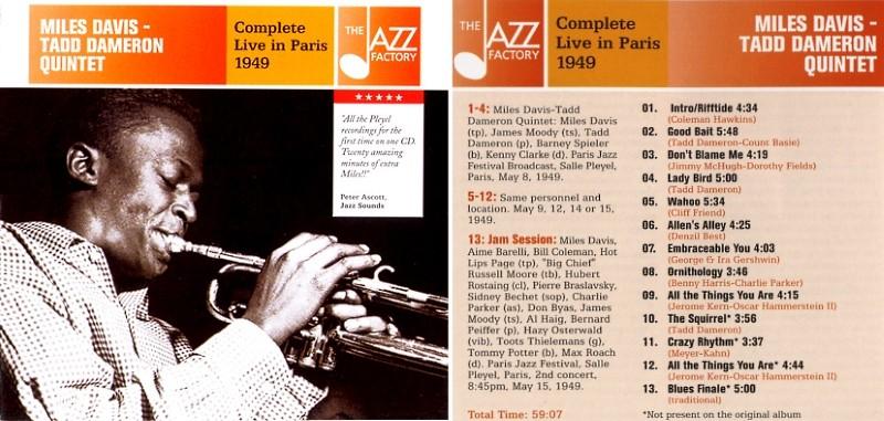 [Jazz] Playlist - Page 6 Miles_16