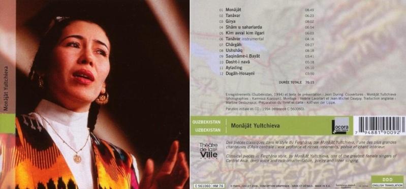Musiques traditionnelles : Playlist - Page 13 Monaja10