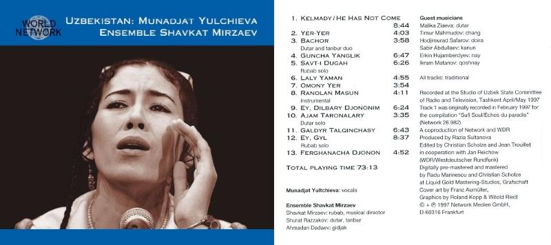 Musiques traditionnelles : Playlist - Page 13 Munadj10
