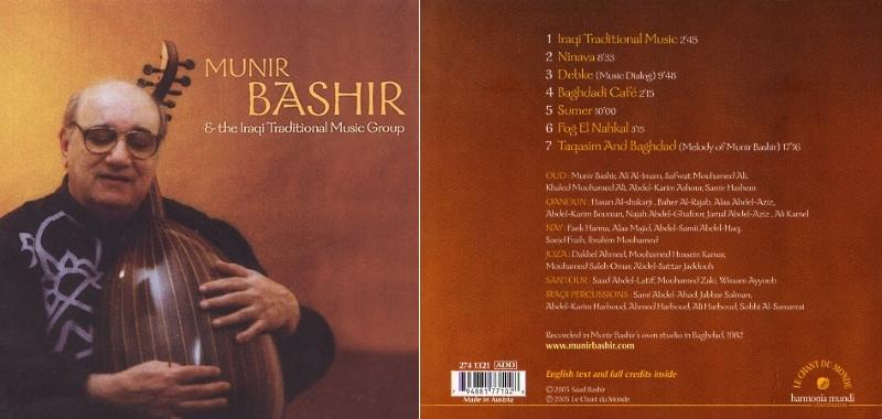 Musiques traditionnelles : Playlist - Page 13 Munir_10