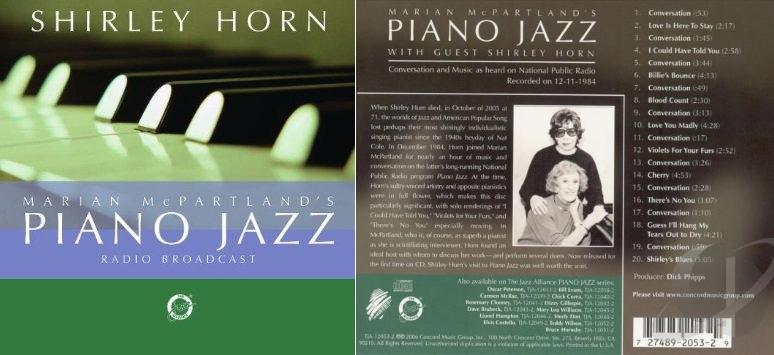 [Jazz] Playlist - Page 3 Shirle23