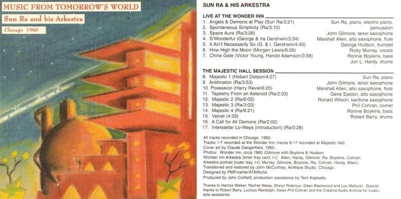 [Jazz] Playlist - Page 2 Sr196010