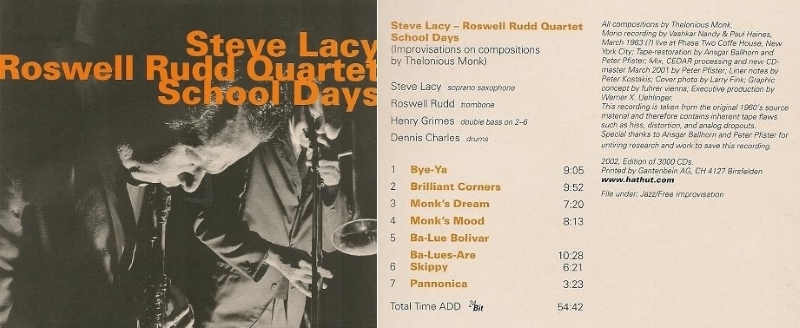 [Jazz] Playlist - Page 2 Steve_12