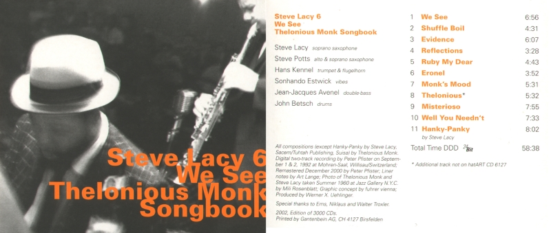 [Jazz] Playlist - Page 2 Steve_13