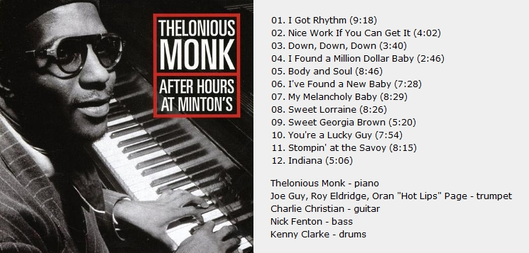 [Jazz] Playlist - Page 6 T_monk14